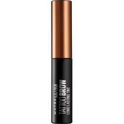 Maybelline Tattoo Brow Easy Peel Off Tint 4.6G Light Brown found on Makeup Collection from Feelunique (EU) for GBP 15.16