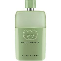 Gucci Guilty Love Pour Homme Eau De Toilette 90Ml found on Makeup Collection from Feelunique (EU) for GBP 84.04