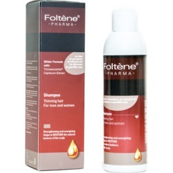 Foltène® Pharma Thinning Hair Shampoo for Men & Women 200ml found on Makeup Collection from Feelunique (UK) for GBP 8.22