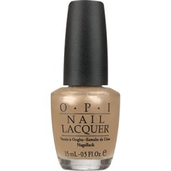 OPI Nail Lacquer 15ml Up Front and Personal found on Makeup Collection from Feelunique (UK) for GBP 14.57
