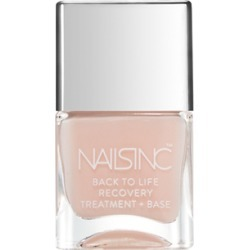 NAILSINC Back to Life Recovery Treatment & Base Coat found on Makeup Collection from Feelunique (UK) for GBP 15.6