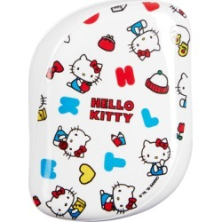 Tangle Teezer x Hello Kitty Compact Styler Hairbrush - Happy Life found on Bargain Bro UK from Feelunique (UK)