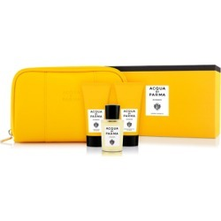 Acqua di Parma Barbiere Essential Shaving Kit found on Makeup Collection from Feelunique (UK) for GBP 70.69