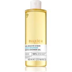 DECLÉOR Néroli Bigrade Bath & Shower Gel 400ml