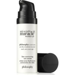 Philosophy Anti-Wrinkle Miracle Worker+ Line-Correcting Eyecream Cream 15Ml found on Bargain Bro UK from Feelunique (EU)