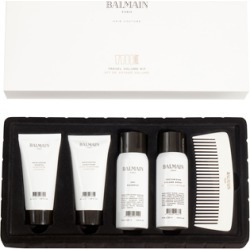 Balmain Hair Travel Volume Kit found on Makeup Collection from Feelunique (UK) for GBP 43.62