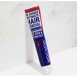 WooWoo Tame it! Hair Removal Cream 50ml found on Makeup Collection from Feelunique (UK) for GBP 7.36