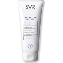 SVR XERIAL 10 Body Lotion 200ml found on Makeup Collection from Feelunique (UK) for GBP 16.35