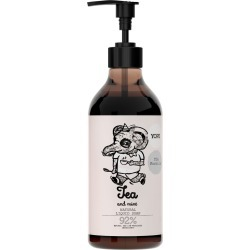 Yope Natural Hand Soap Tea & Peppermint 500Ml found on Bargain Bro UK from Feelunique (UK)