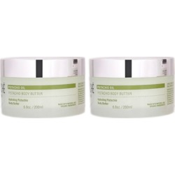 Pistaché Skincare Body Butter 2-pack found on Makeup Collection from Feelunique (UK) for GBP 51.97