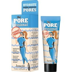Benefit The Porefessional Hydrate Face Primer Mini 7.5Ml found on Makeup Collection from Feelunique (EU) for GBP 14.22