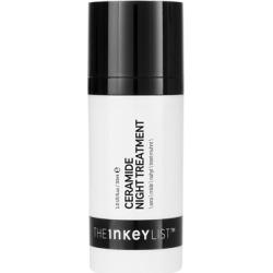 The INKEY List- Ceramide Night Treatment 30ml
