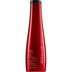 Shu Uemura Art of Hair Color Lustre Shampoo 300ml found on Makeup Collection from Feelunique (UK) for GBP 22.35