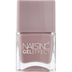 NAILSINC Gel Effect Nail Polish 14ml Porchester Square found on Makeup Collection from Feelunique (UK) for GBP 15.6