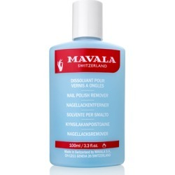 Mavala Mild Nail Polish Remover 100ml found on Makeup Collection from Feelunique (UK) for GBP 4.68