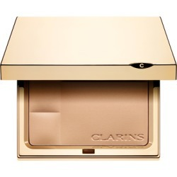 Clarins Ever Matte Mineral Powder Compact 10g 01 Transparent Fair