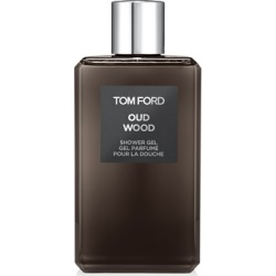 Tom Ford Oud Wood Shower Gel 250ml found on Makeup Collection from Feelunique (UK) for GBP 47.1