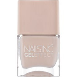 NAILSINC Gel Effect Nail Polish 14ml Colville Mews found on Makeup Collection from Feelunique (UK) for GBP 12.58
