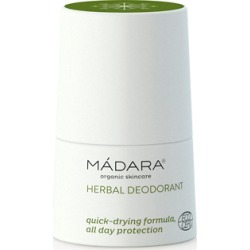 Madara Organic Herbal Deodorant Roll On 50ml found on MODAPINS from Feelunique (UK) for USD $15.66