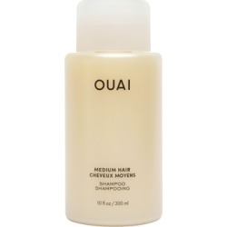 OUAI Medium Hair Shampoo 300ml found on Makeup Collection from Feelunique (UK) for GBP 22.87