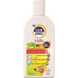 Sunsense Kids Sun Very High Sun Protecion Lotion Spf50+ 125Ml found on Bargain Bro UK from Feelunique (UK)
