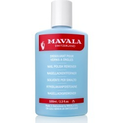 Mavala Mild Nail Polish Remover 100Ml found on Makeup Collection from Feelunique (UK) for GBP 4.96