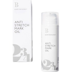 Bloom and Blossom Anti Stretch Mark Oil 150ml found on Makeup Collection from Feelunique (UK) for GBP 20.13