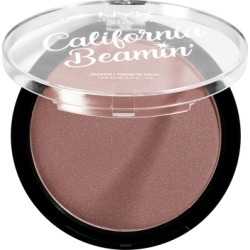 NYX Professional Makeup California Beamin' Face And Body Bronzer 14g Beach Bum found on Makeup Collection from Feelunique (UK) for GBP 6.71
