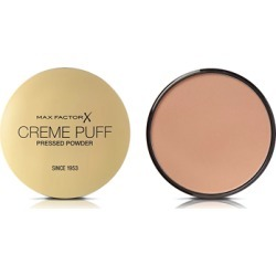 Max Factor Creme Puff Pressed Compact Powder 21g 41 Medium Beige (Medium, Warm) found on Makeup Collection from Feelunique (UK) for GBP 8.69