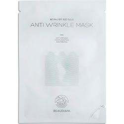 Beaudiani Anti Wrinkle Mask ×1