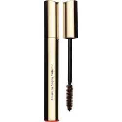 Clarins Supra Volume Mascara 8Ml 02 Brown found on Makeup Collection from Feelunique (UK) for GBP 26.17