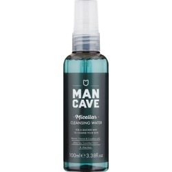 ManCave Micellar Water 100ml found on Makeup Collection from Feelunique (UK) for GBP 6.23
