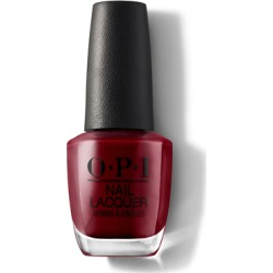 OPI Nail Lacquer 15ml We The Female found on Makeup Collection from Feelunique (UK) for GBP 14.15