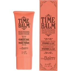 theBalm timeBalm Face Primer with Vitamins A, C & E 30ml found on Makeup Collection from Feelunique (UK) for GBP 26.51