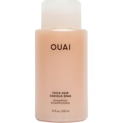 OUAI Thick Hair Shampoo 300ml found on Makeup Collection from Feelunique (UK) for GBP 22.87