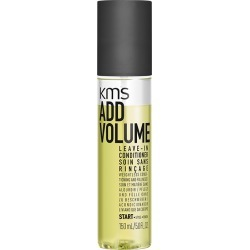 KMS ADDVOLUME LEAVE-IN CONDITIONER 150ml found on Makeup Collection from Feelunique (UK) for GBP 19.23