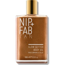 NIP+FAB Glow Getter Body Oil 100ml found on Makeup Collection from Feelunique (UK) for GBP 27.26