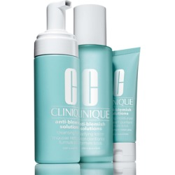 Clinique Anti-Blemish Solutions 3-Step System found on Makeup Collection from Feelunique (UK) for GBP 27.26