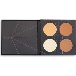 ZOEVA Contour Spectrum Powder Palette 14g found on Makeup Collection from Feelunique (UK) for GBP 18.33