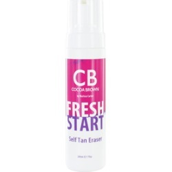 Cocoa Brown by Marissa Carter Fresh Start Tan Eraser 200ml found on Makeup Collection from Feelunique (UK) for GBP 9.81
