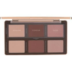 Natasha Denona Sculpt & Glow Palette 42g 01 Light/Medium found on Makeup Collection from Feelunique (UK) for GBP 82.86
