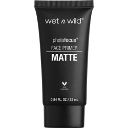 wet n wild Photo Focus Matte Face Primer 25ml found on Makeup Collection from Feelunique (UK) for GBP 5.44