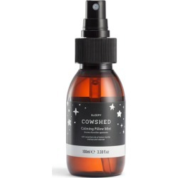 Cowshed Sleep Calming Pillow Mist 100ml found on Makeup Collection from Feelunique (UK) for GBP 16.28