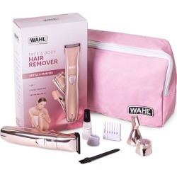 Wahl Female Face And Body Hair Trimmer Kit found on Makeup Collection from Feelunique (UK) for GBP 35
