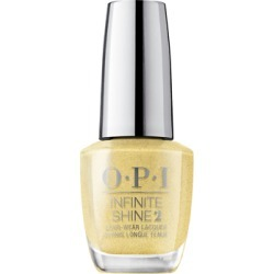 OPI Mexico City Collection Infinite Shine Nail Polish 15ml Suzi's Slinging Mezcal found on Makeup Collection from Feelunique (UK) for GBP 12.89