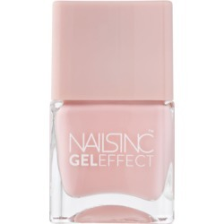 NAILSINC Gel Effect Nail Polish 14ml Mayfair Lane found on Makeup Collection from Feelunique (UK) for GBP 16.35