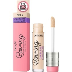Benefit Boi-ing High Coverage Concealer 5g 2 Fair/Warm found on Makeup Collection from Feelunique (UK) for GBP 21.27