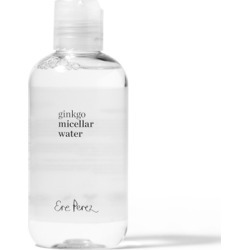 Ere Perez Natural Cosmetics Ginkgo Micellar Water 200ml found on Makeup Collection from Feelunique (UK) for GBP 24.83