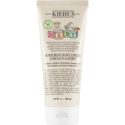 Kiehl's Baby Nurturing Cream for Face & Body 200ml found on Makeup Collection from Feelunique (UK) for GBP 21.83