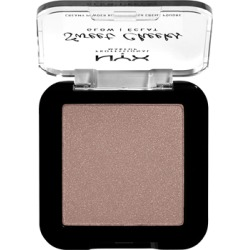 NYX Professional Makeup Sweet Cheeks Glow Creamy Powder Blush 5ml So Taupe found on Makeup Collection from Feelunique (UK) for GBP 6.14